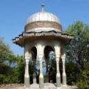 Ливадийский дворец Серебряная Беседка