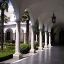 Крым Ливадийский дворец-музей