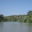 Канал Казачий Ерик - один из рукавов реки Кубань.