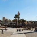 Луксор – древняя столица Египта.