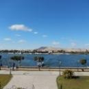 Луксор, набережная, порт, река Нил.