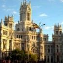 Дворец Связи – главный Почтамт Мадрида