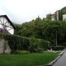 Крепость Абаата. Гагра. Абхазия.