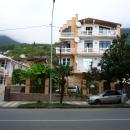 Курорт Гагра. Абхазия.