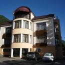 Гостиница Райда. Курорт Гагра. Абхазия.