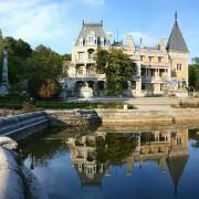 Массандровский дворец Крым