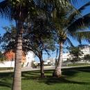 Курорт Канкун - главный курорт Мексики на Карибском море.