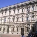 Королевский дворец в Милане. Музей Дуомо.