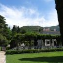 В первой половине XX века курорт Милочер был летней резиденцией короля.