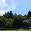 Курорт Милочер в Черногории – это отдых по-королевски.