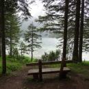 Отдых в Черногории. Черное озеро. Парк Дурмитор.