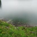 Достопримечательность национального парка Дурмитор – Черное озеро.