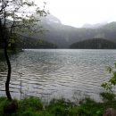 Черное озеро в Черногории - «Глаза Гор».