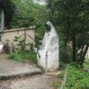 Скульптура Божьей Матери, Монтсеррат.