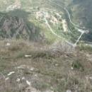 Гора Монтсеррат и ее окрестности.