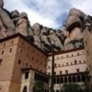 Монтсеррат - духовный центр Каталонии
