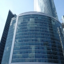 «Башня на Набережной» - комплекс из трех башен-небоскребов разной высоты в Москва Сити. «Башня на Набережной» (Башня А - 17 этажей, Башня В - 27 этажей, Башня С - 59 этажей).