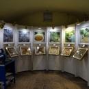 Все стадии обработки янтаря. Музей янтаря в Калининграде.