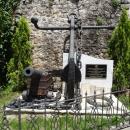 Памятник героям морских сражений на Адриатике в Херцег Нови.