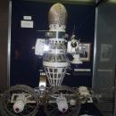 Автоматическая станция «Луна-9» в Музее космонавтики в Санкт-Петербурге.