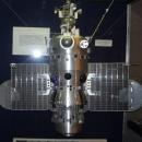 Автоматическая межпланетная станция «Марс-1». Музей космонавтики и ракетной техники имени В.П. Глушко в Санкт-Петербурге.