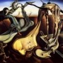 Сальвадор Дали, Вечерний паук...надежда, 1940 год