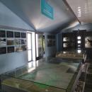 Музей на территории Национального парка Скадарское озеро.