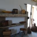 Музей Скадарское озеро в Черногории.