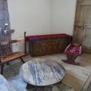 Музей в Национальном парке Скадарское озеро.