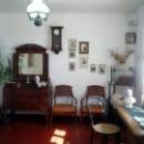 Кабинет писателя А.П. Чехова в Гурзуфе. Здесь шла работа над произведением «Три сестры».