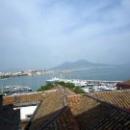 Неаполь. Порт и гавань.