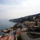 Смотровая площадка Неаполя.