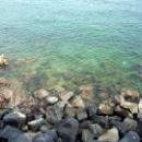 Неаполитанский залив. Тирренское море.