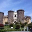 Кастель Нуово (новый замок) в Неаполе.