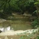Поездка на водопады в окрестностях Геленджика.