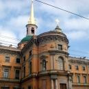 Достопримечательности Санкт-Петербурга.