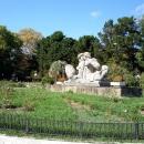 Скульптура Нижнего парка. Дендрарий. Сочи.