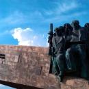 Памятник-ансамбль «Малая земля». Новороссийск.