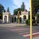 Ботанический сад Сухума.