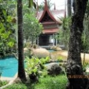 Отдых в Тайланде. Отель на курорте Пхукет.