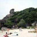 Пляжи Тайланда.