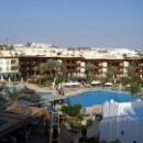 Отели на курорте Шарм-эль-Шейх в Египте.