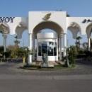 Отель Savoy 5* в Египте.