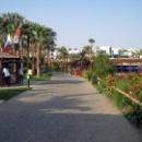 Инфраструктура отелей в Египте.