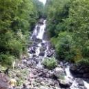 Горные реки в Абхазии.