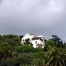 Парк Гуэль - единственный жилой дом