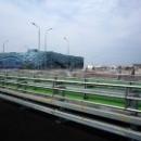 Олимпийский парк в Сочи. Олимпийские объекты в Сочи.