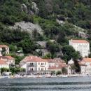 Пераст в Черногории – город с уникальной архитектурой в стиле итальянского барокко.