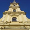 Петропавловский собор – первый храм Санкт-Петербурга.