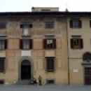 Piazza dei Cavalieri Площадь Рыцарей.